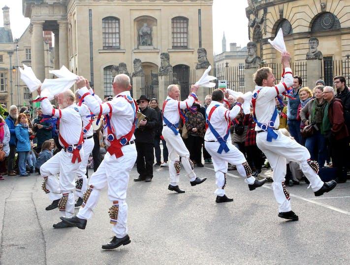 9dcc9b42b5f57 Morris dancing - Daily Info | Daily Info