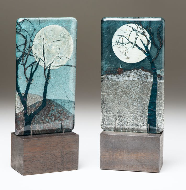 Sculptures by Wendy Newhofer