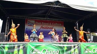 Oxford Thai Festival