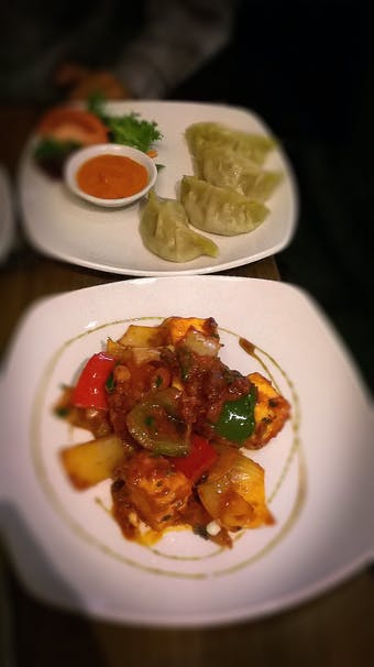 Real Mountain Nepalese And Indian Restaurant